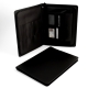 Portfolio, Black Leather,