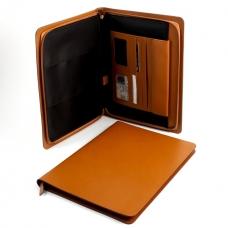 Portfolio, Saddle Leather,
