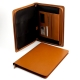 Portfolio, Saddle Leather,