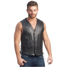 Braid Vest