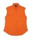 Ladies Orange Shirt