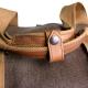 Burro Duffle Bag-Medium