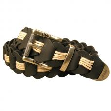 Hand Braided Belt