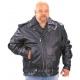 Big Zipout Jacket
