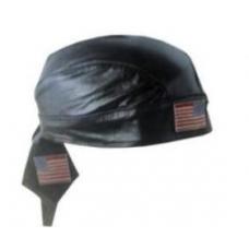 USA Flag HeadWrap