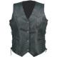 Lace Size Vest