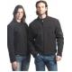 Black hardware Jacket