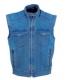 Blue Jeanz Shirt